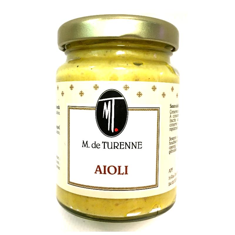 Sauce Aioli