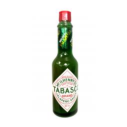 Tabasco Vert