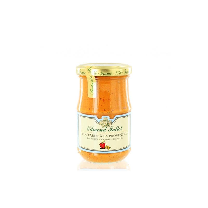 Moutarde à la Provencale