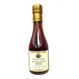 Vinaigre de Vin Rouge Aromatisé Figue
