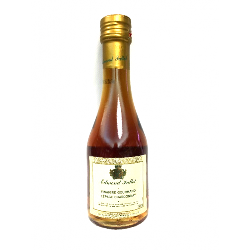 Vinaigre de Vin Blanc Cépage Chardonnay