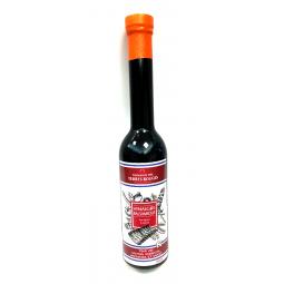 Condime,nt au Vinaigre Balsamique aux Figues et Epices