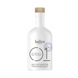 Huile d'Olive Vierge Extra Kalios N°1