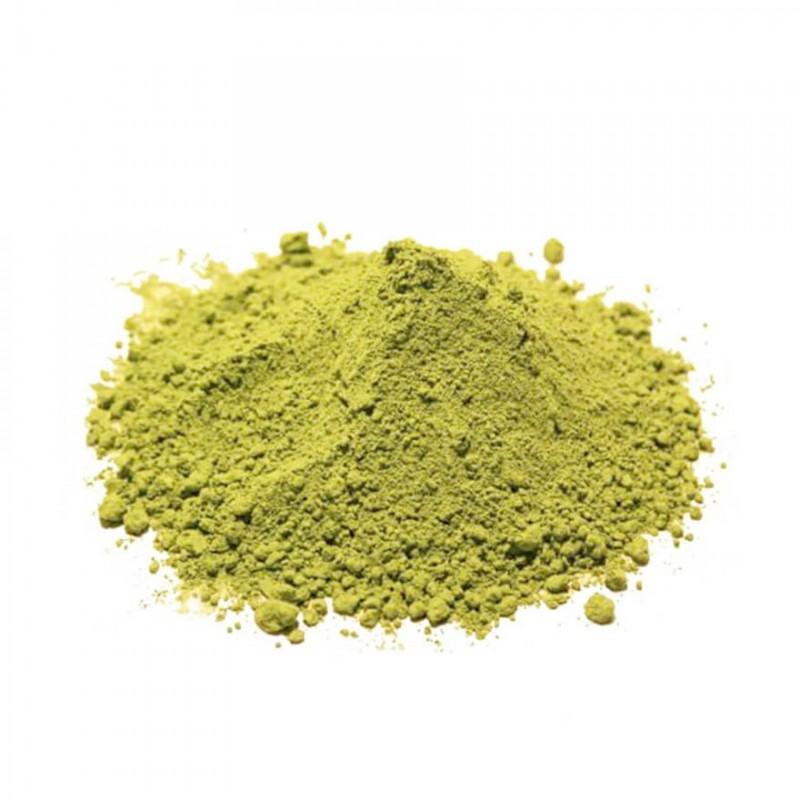 Curry vert