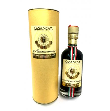 Vinaigre Balsamique Casanova IGP 12 Ans