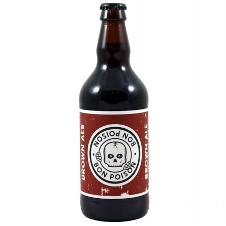 Bon Poison Brown Ale