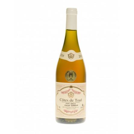 Vin Gris des Côtes de Toul AOC
