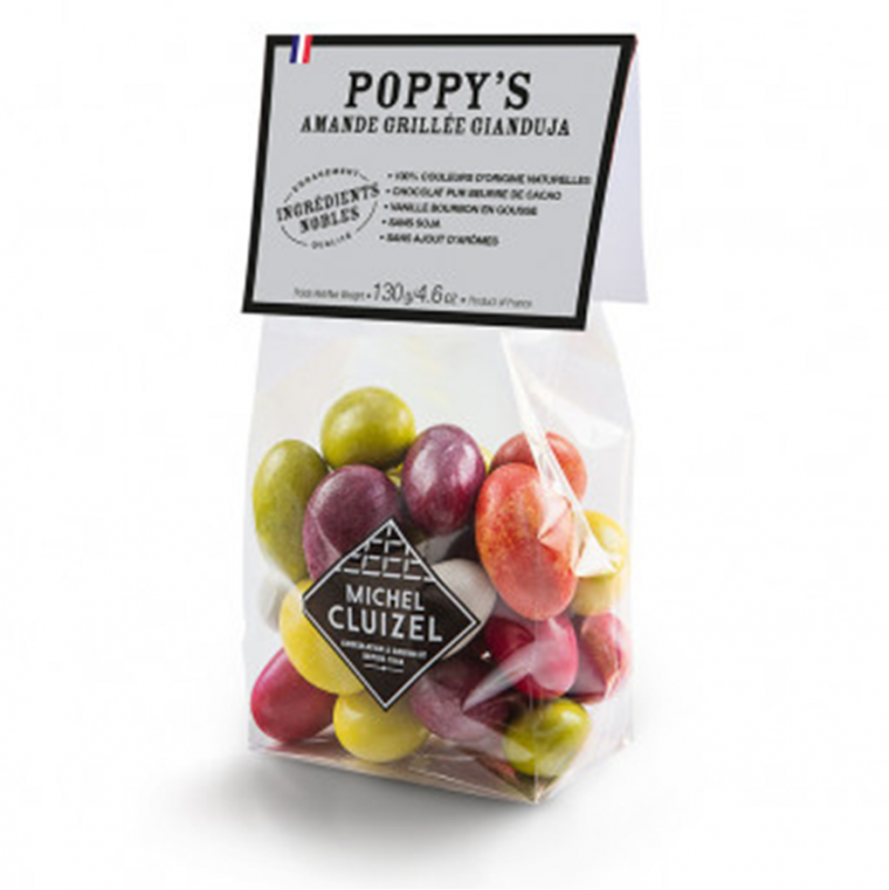Poppy's Amandes