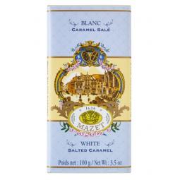 Blanc Arôme Caramel Salé