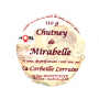 Chutney de Mirabelle
