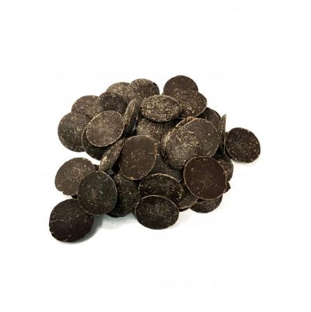 Pastille de Chocolat pour patisserie