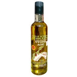 Huile d'olive de Nyons Vierge Extra