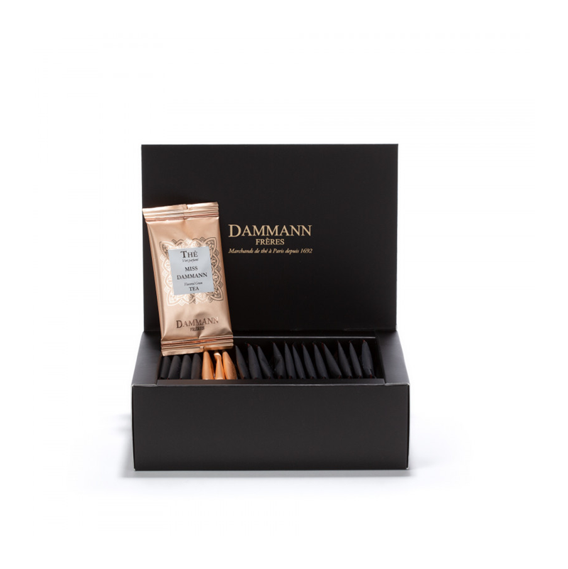 Coffret Quartz  DAMMANN