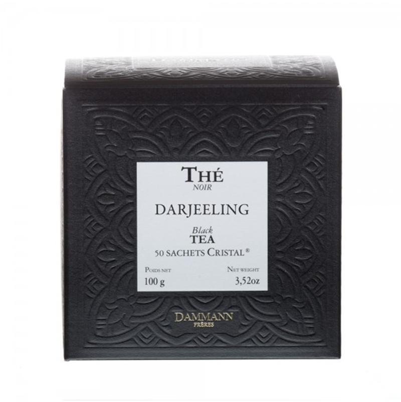 Thé Darjeeling