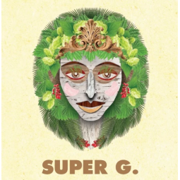Super Ginette