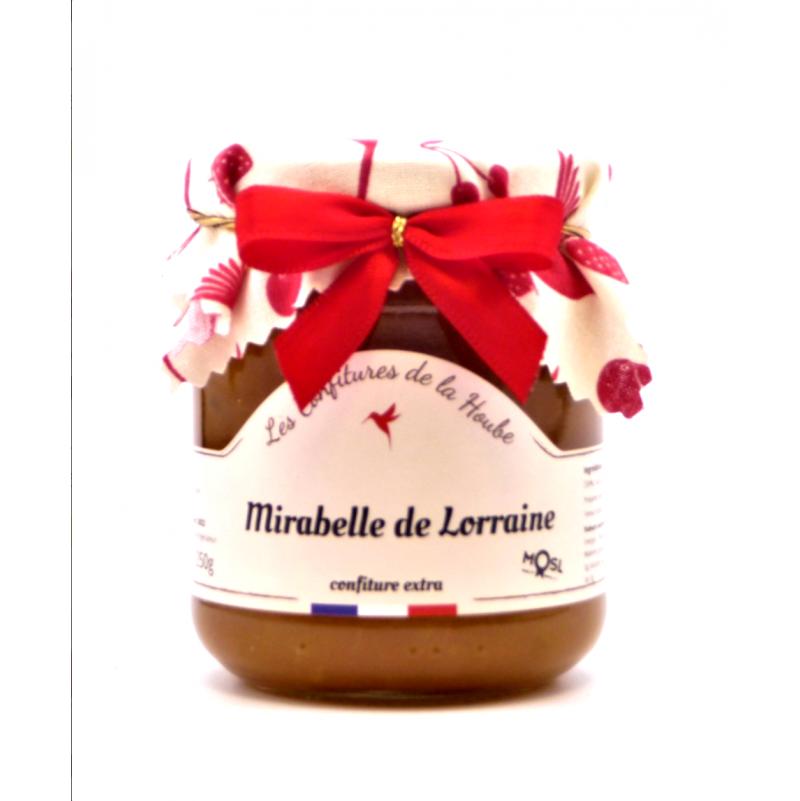 Mirabelle de Lorraine