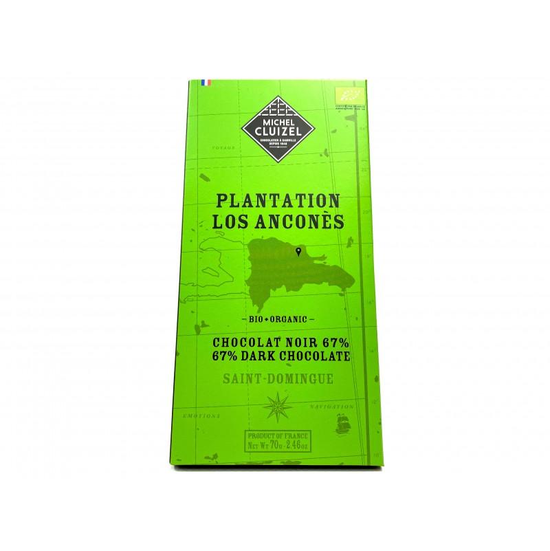 Plantation Los Anconès Noir 67%