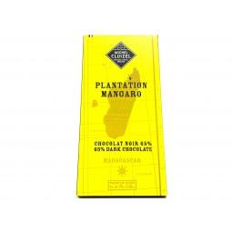 Plantation Mangaro Noir 65%