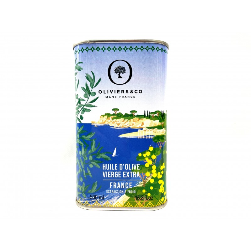Huile d'Olive Vierge Extra France