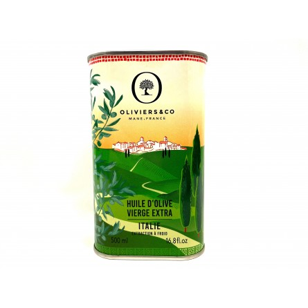 Huile d'Olive Vierge Extra Italie