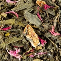 Thé vert - Californie