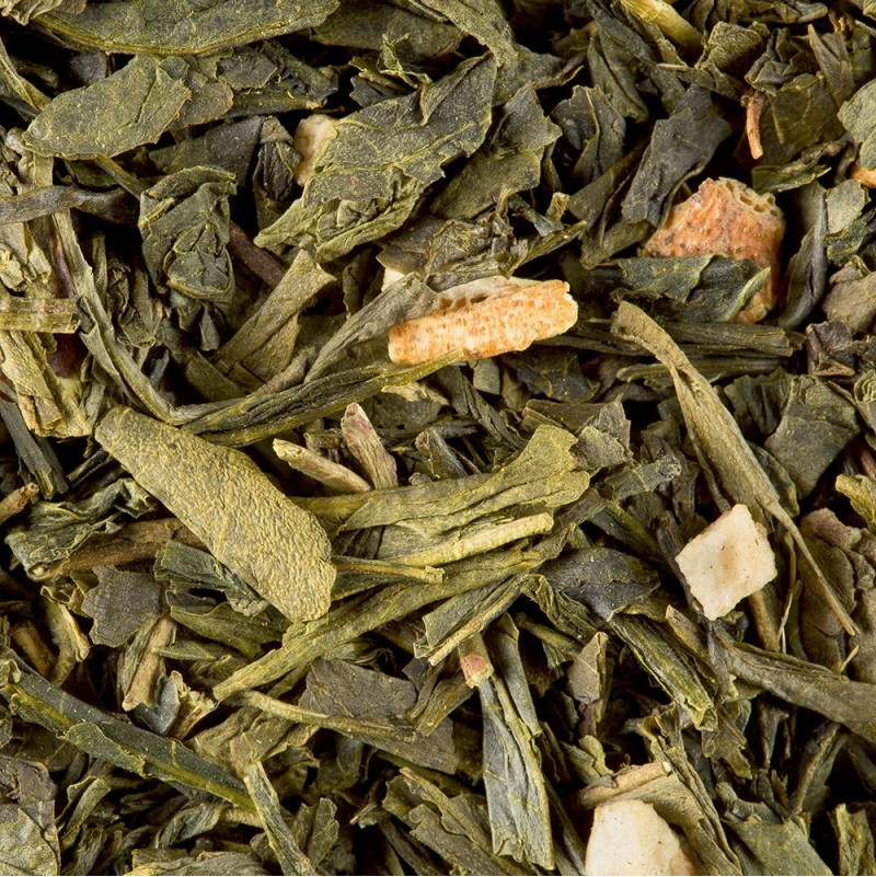 Thé vert - Christmas Tea Vert