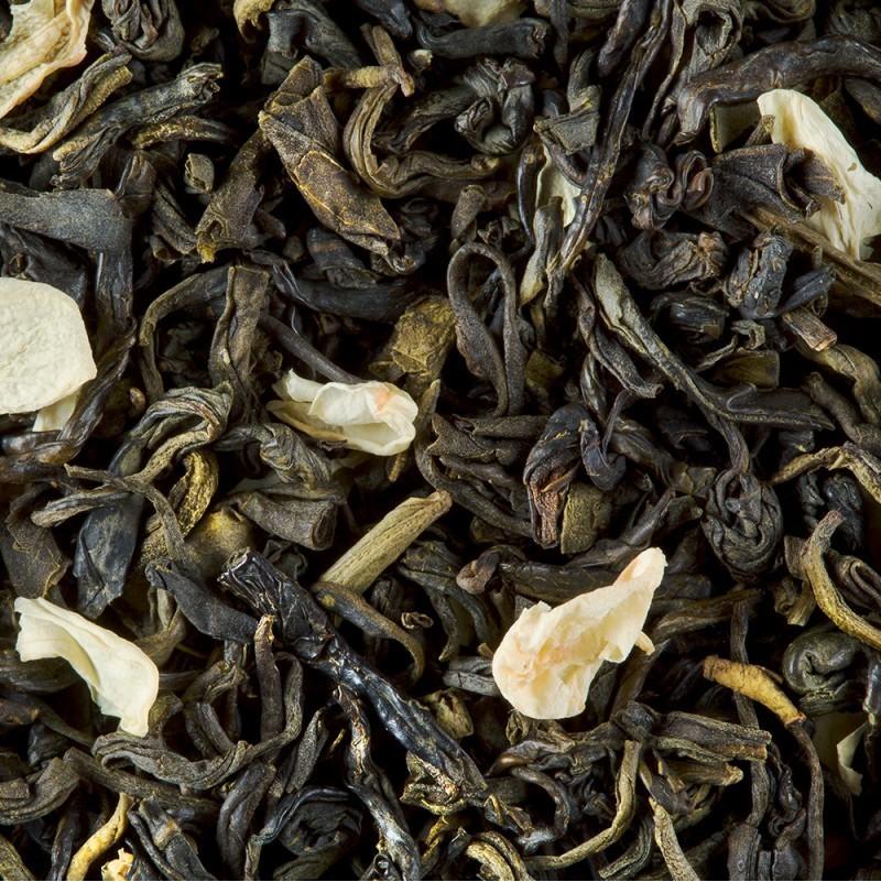 Thé vert - Mandarin Jasmin