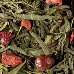 Thé vert - Paul et Virginie