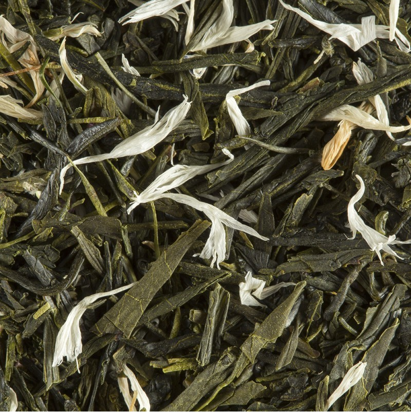 Thé vert - Kiwi Fukuyu