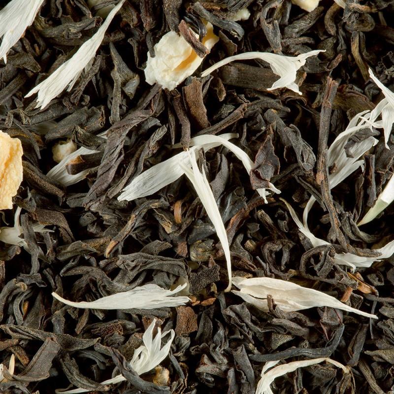 Thé noir - Grand Goût Russe