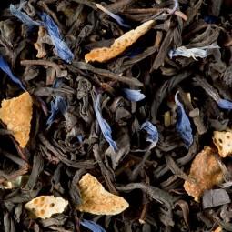 Thé noir - Flocon d'Epices