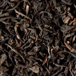 Thé noir - Paul et Virginie