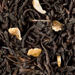 Thé noir - Thé Des Poètes