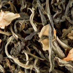Thé blanc - Passion De Fleurs