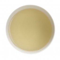 Couleur du Thé blanc - Bali blanc