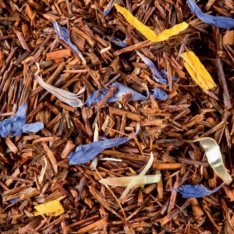 Rooibos - Jardin Bleu