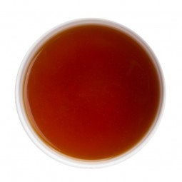 Couleur du Rooibos - Fruits Rouges