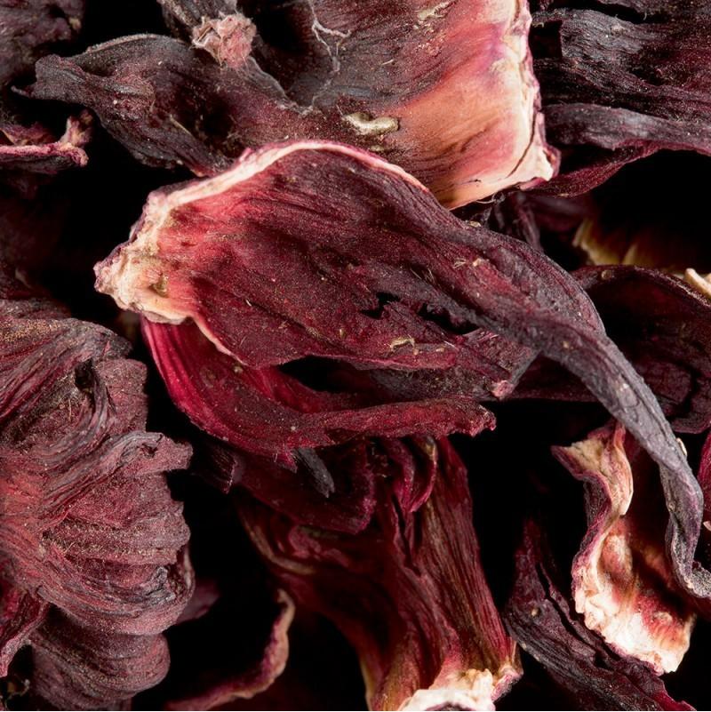 Carcadet - Hibiscus