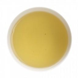 Couleur du Thé Oolong - Oolong Caramel au Beurre Salé