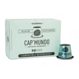 Boite de 10  Capsules - Cap'Mundo - DABEMA