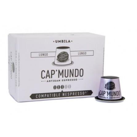Boite de 10  Capsules - Cap'Mundo - UMBILA
