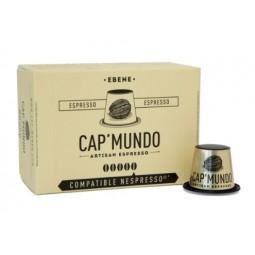 Boite de 10  Capsules - Cap'Mundo - EBENE
