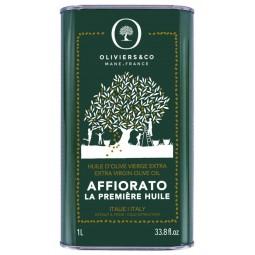 Huile d'Olive L'Affiorato