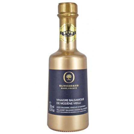 Vinaigre Balsamique de Modène - Qualité Or