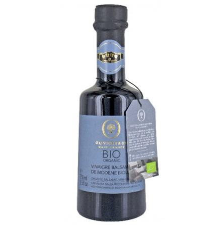 Vinaigre Balsamique Argent Bio