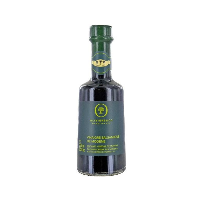 Vinaigre Balsamique Classique - Nouvelle Recette Sans Caramel