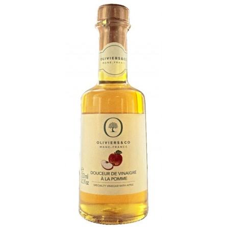 Douceur de Vinaigre à la Pomme