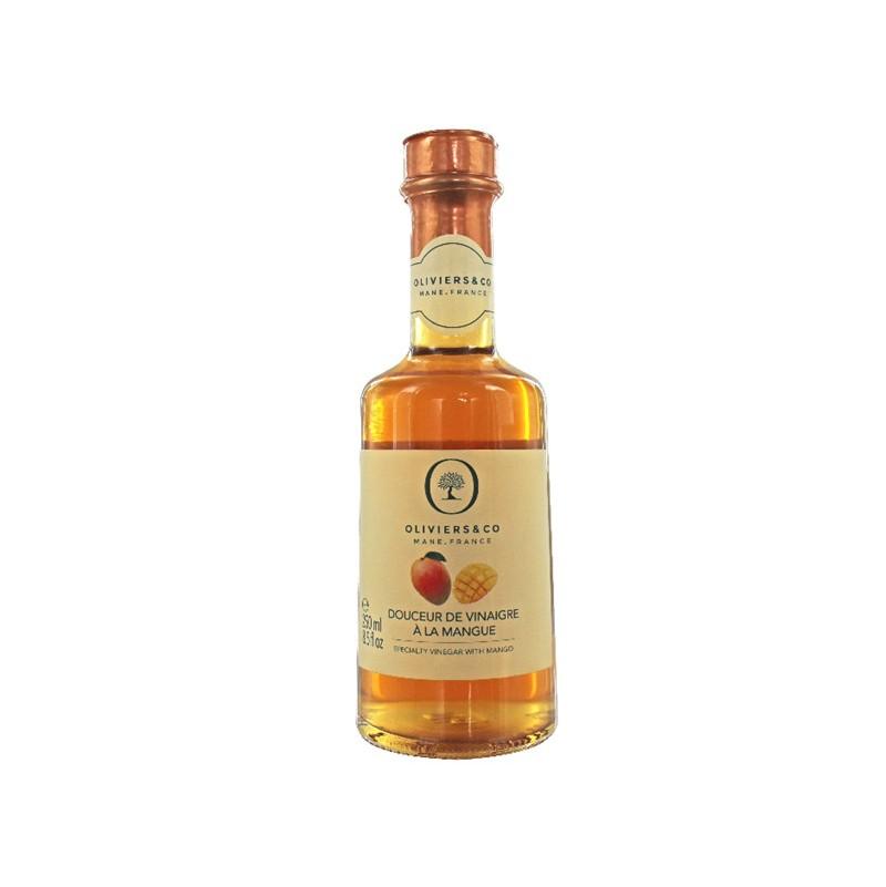 Douceur de Vinaigre à la Mangue