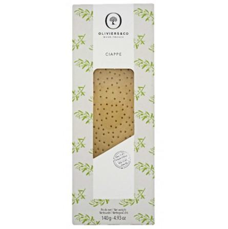 Ciappe à l'Huile d'Olive 11,6 %
