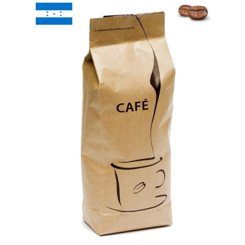 Paquet de Café du Honduras